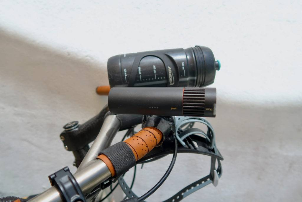 Get Your Bike Ready For Bikepacking